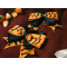Halloween Bat Bow